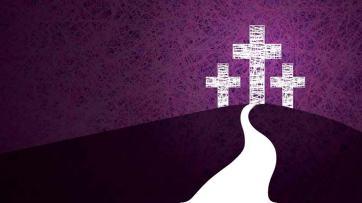 Lenten Journey 3